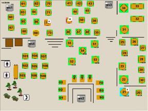 Floor Plans With Pos | Floor Plan Status